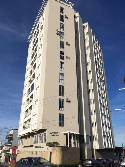 Apartamento 3 dormitórios(1 suíte)Residencial Alvorada