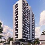 Apartamento 2 dormitórios(1 suíte) Smart São João