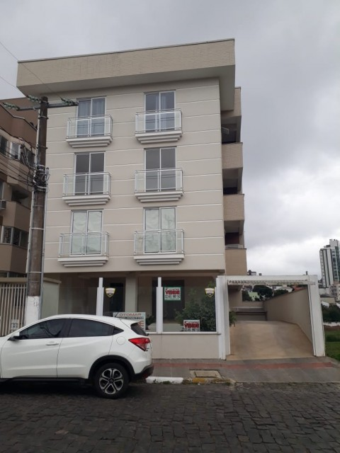 Apartamento 2 dormitórios(1 suíte) Residencial Natália