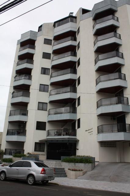 Cobertura duplex 3 dormitórios(2 suíte) Residencial Venecia
