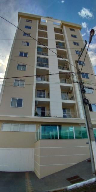 Apartamento 2 dormitórios(1 suíte) Residencial Le Jardin