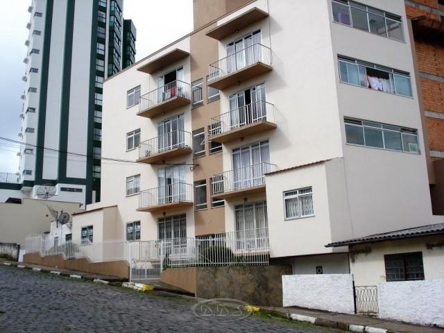 Apartamento 2 dormitórios(1 suíte) Edifício Marin