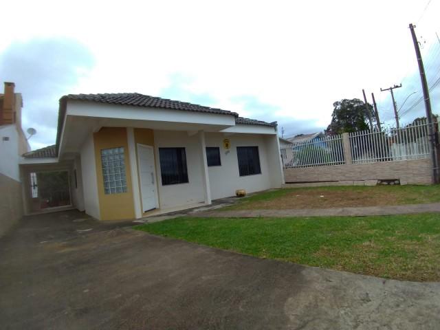 Casa 03 dormitórios(1 suíte) - Frei Rogério, Lages REF 2916