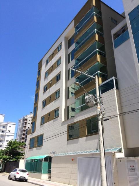 Apartamento 03 dormitórios 1 suíte e demi suíte - Residencial Paradise Island