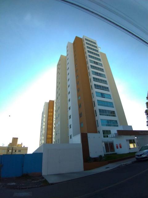 APARTAMENTO 03 DORMITÓRIOS SENDO 01 SUITE  (03 vagas de Garagem) - Residencial Villagio Di Manoella