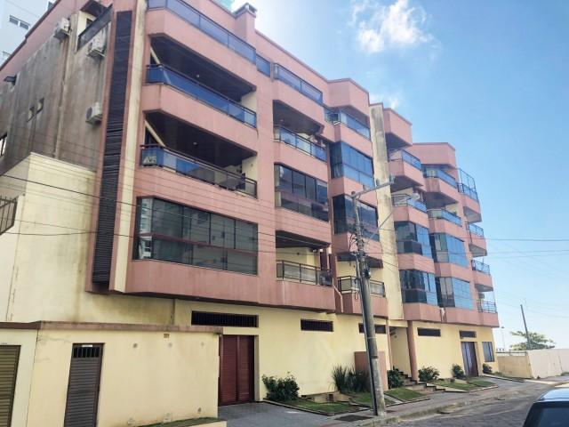 Apartamento mobiliado 02 dormitórios (Sendo 01 suíte) - Residencial Souza Júnior - Itapema SC