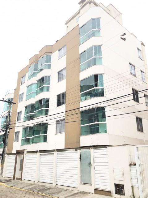 APARTAMENTO 03 DORMITÓRIOS SENDO 01 SUITE (1 vaga de garagem) - Edifício Edelweiss
