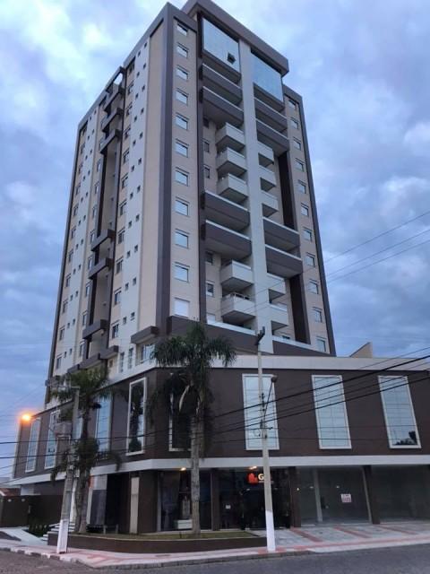 Apartamento 02 dormitórios(01 suíte)Puerto Madero Residence