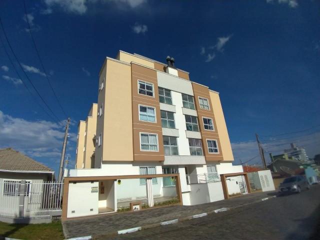Apartamento Semi Mobiliado, 1 Suíte + 1 Dormitório - Residencial Ilha de Malta