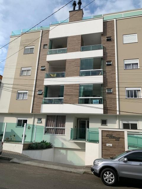 Apartamento 03 Dormitórios (1) Suíte, 02 Vagas de Garagem - Residencial Ilha dos Corais