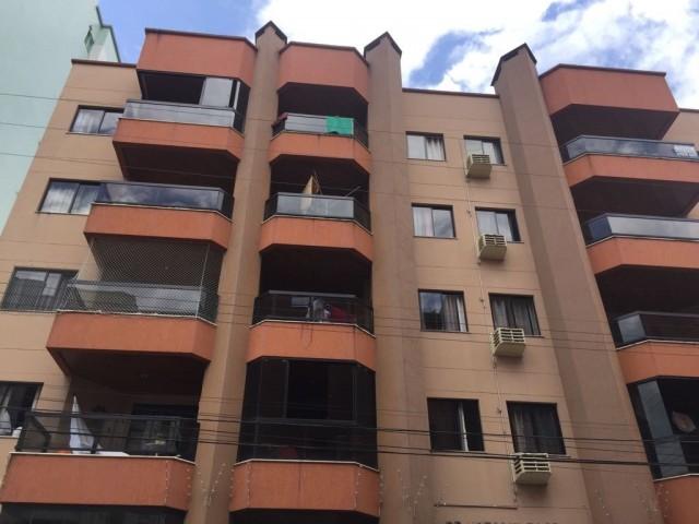 Apartamento Mobiliado 1 Suíte + 1 Dormitório - Edifício Residencial Dr Stalin Passos