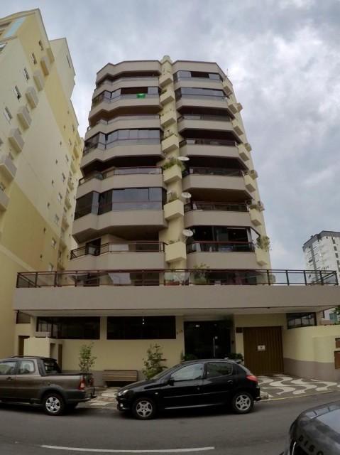 Apartamento Mobiliado 03 Dormitórios (1 Suíte) - Edifício Residencial Selent