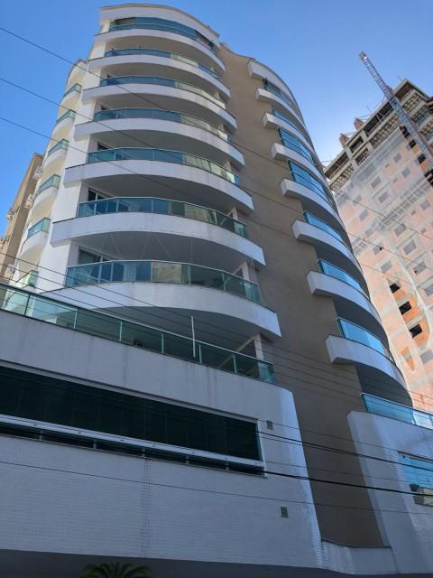 Apartamento 1 Suíte + 02 Demi Suíte - Edifício South Beach