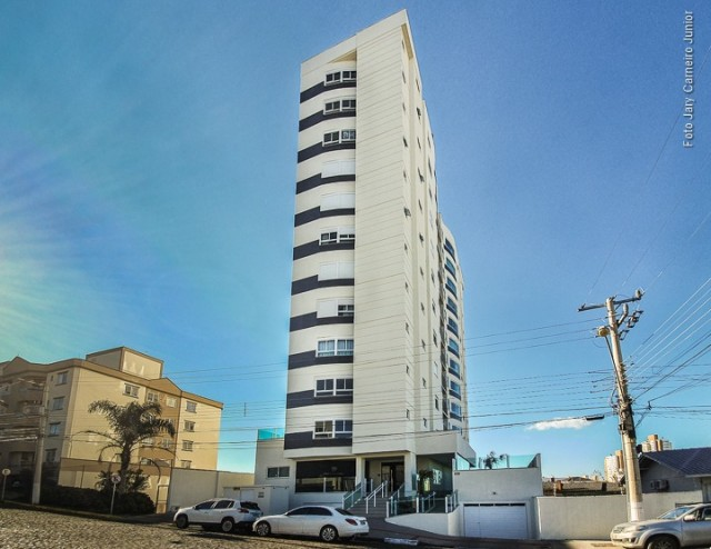 Apartamento 03 dormitórios(01 suíte)Residencial Marques De Sintra