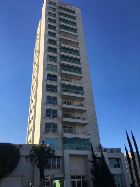 Apartamento 04 dormitórios sendo 03 suítes.Residencial Classic